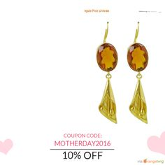 We are happy to announce 10% OFF on our Entire Store. Coupon Code: MOTHERDAY2016.  Min Purchase: $25.00.  Expiry: 8-May-2016.  Click here to avail coupon: https://orangetwig.com/shops/AAAuWIv/campaigns/AACk4j0?cb=2016005&sn=silverjewelryonline&ch=pin&crid=AACk41S&utm_source=Pinterest&utm_medium=Orangetwig_Marketing&utm_campaign=Coupon_Code