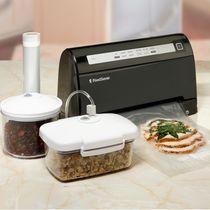GOT IT!!! NOW I NEED TO MAKE SOMETHING TO SEAL FoodSaver® V3431 Vacuum Sealer - The Fresh Starter Kit
