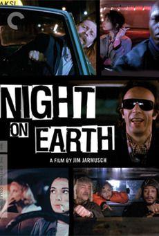 "Jim Jarmuschs ""Night on Earth"""