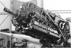 """Sextant Blog: 5.) Daimler-Benz (Mercedes) DB-601/605 Cylinder Engine of Messerschmitt Bf.109 """"Messzer"""" motorja"""