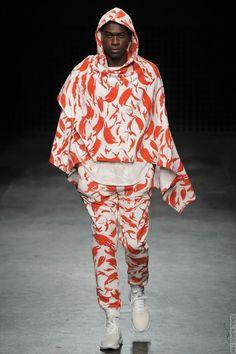 Maharishi Men's Spring Summer 2015 Primavera Verano #Menswear #Trends #Tendencias #Moda Hombre - M.F.T.