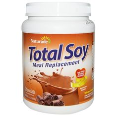 28% OFF #Naturade Total Soy Meal Replacement Chocolate on #iHerb Just for $11.50 #deals #RT