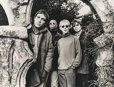 OCEAN COLOUR SCENE, formed in moseley, birmingham (1989) Ocean Colour Scene, Britpop, Classic Rock, Musical, Birmingham, Shit Happens, England, Color, Google