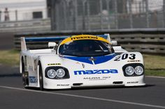1986 - 1987 Mazda 757: 22-shot gallery, full history and specifications