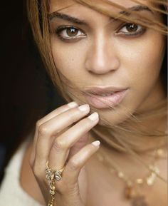 Beyonce is BreathTaking.