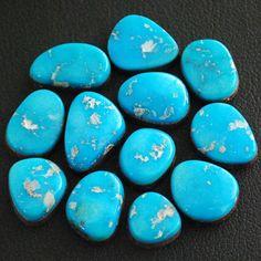 Blue Ridge Turquoise Mine Information