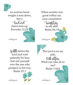 Clever image inside bible verse cards printable