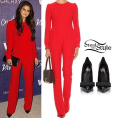Selena Gomez modeling her Adidas NEO clothing line – photo: selgomez-news