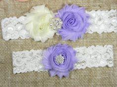 Check out this item in my Etsy shop https://www.etsy.com/listing/261754600/lavender-wedding-garter-bridal-garter