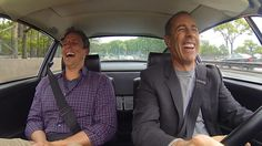 Seth Meyers Really?! - Comedians In Cars Getting Coffee by Jerry Seinfeld