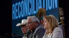 A committee at city hall in Saskatoon today will receive a report that responds to a call to action by the Truth and Reconciliation Commission (TRC).
