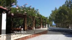 Hostal Restaurante Pou des Lleó en Sant Carles de Peralta (Ibiza) opiniones y reserva