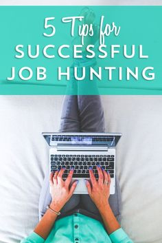 Job hunting doesn't have to be a nightmare. Here's how you can take the stress out of a successful job search and land a great job in no time.