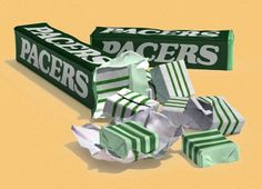 Pacers 1976 The golden age of British sweets - in pictures Old Sweets, Vintage Sweets, Retro Sweets Uk, Mint Sweets, Vintage Food, Vintage Tv, Vintage Cartoon, Vintage Music, Vintage Photos