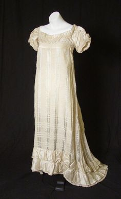1815 Reception Gown