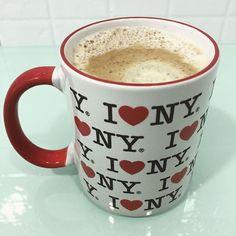 El cafecito de media tarde  .