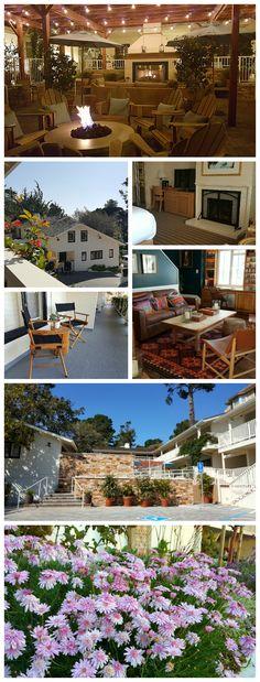 The Hotel Carmel in Carmel By The Sea