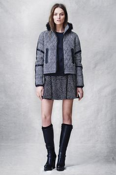 Belstaff   Pre-Fall 2014 Collection   Style.com