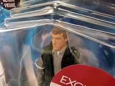 Doctor Who BBC Shop Rory Figure Side by The Doctor Who Site, via Flickr