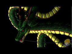 Dragon Ball Z Ultimate Tenkaichi: Summon Shenron & Porunga + All Charact...