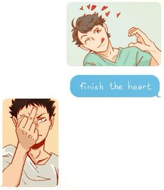 Lol! - Haikyuu!!