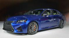 Tokyo Motor Show 2015 Hadirkan Tiga Mobil Andalan Lexus  bintangotomotif.c