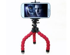 >> Click to Buy << Hot Flexible Octopus Tripod Bracket Stand Mount Monopod Digital Camera for Gopro Hero 3 4 for All Cellphones #Affiliate