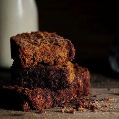 Pumpkin EspressoBread - Home - Pastry Affair