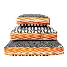 POOCCIO's signature POOCCILLO -Designer Dog Bed / Luxury Floor Cushions are designed for people who are passionate about their dogs and equally passionate about their homes.