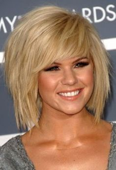 2014 Medium Hairstyles with Bangs   ... 2014 - Medium Hairstyles for Fine Hair 2014 – Beautiful Hairstyles