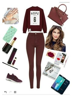 """Untitled #1"" by robalogova ❤ liked on Polyvore featuring moda"