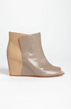 I love them!!! MM6 Maison Martin Margiela Two Tone