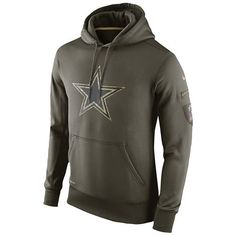31 Best Salute To Service NFL Military Hoodies images  cbdc8d5cd