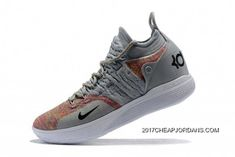 innovative design 611d0 67bc1 Buy New Nike KD 11 Cool Grey Multi-Color Men s Basketball Shoes Outlet from  Reliable New Nike KD 11 Cool Grey Multi-Color Men s Basketball Shoes Outlet  ...
