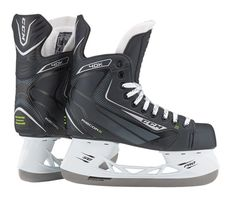 CCM RibCor 40K Ice Hockey Skates - Youth