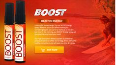 MDC - My Daily Choice Boost Product