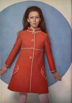 Louis Féraud Design 1968