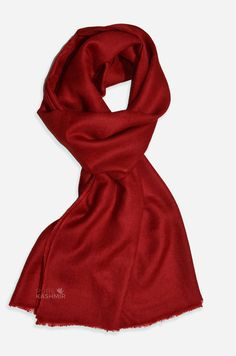 Wine Cashmere Scarf/Shawl Cashmere Pashmina, Pashmina Scarf, Color Depth, Dip Dye, Square Scarf, Hand Weaving, Unisex, Wine, This Or That Questions