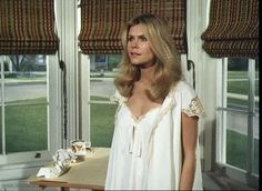 Bewitched TV Show Sexy Memes | Elizabeth Montgomery