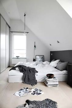 White Theme Room Decoration Bedroom Inspo Decor Ideas Designs