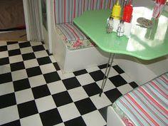 : May 2013 Viscount Caravan, Retro Campers, Glamping, Caravan Ideas, Contemporary, Home Decor, Dreams, Decoration Home, Room Decor