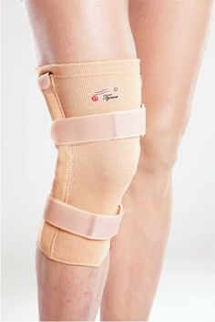256346a0d42c30 Knee Caps are tubular supports widely used in orthopaedic practice to  provide mild compression warmth &