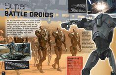 Star Wars Secret Life of Droids Hardcover Book