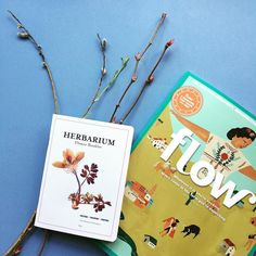 Eastergift to myself @flow_magazine  #urbangardencompany