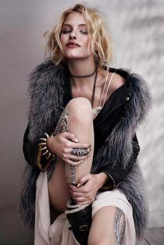 Inspiration: Bohemian Chic, Gypsy...