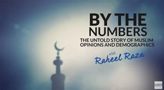 'By the Numbers': Watch Clarion's New Short Film An honest and open discussion about Muslim opinions and demographics. Is radical Islam a bigger problem than we want to admit?