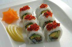 El Sushi   Cocinar en casa es facilisimo.com