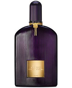 Tom Ford Velvet Orchid Eau de Parfum Spray - In love with this new perfume from the fabulous Tom Ford! A new classic, along with my favs, Black Orchid and Violet Blonde!