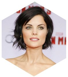 A BEAUTIFUL LITTLE LIFE: Six HOT Short Hair Style Trends for 2014: The Messy Bob