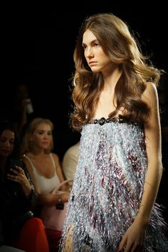 NYFW Style Series: 3 Gorgeous Evening Wear Collections You'll Definitely Want New York Fashion Week 2018, Fashion 2020, Fashion Show, Women's Fashion, Nyfw Style, Young Designers, Great Women, Future Fashion, Fashion Ideas